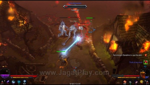 Walaupun versi konsol tidak membutuhkan koneksi ke Battle.net, Blizzard menegaskan hal yang serupa tidak akan diterapkan di Diablo III versi PC.