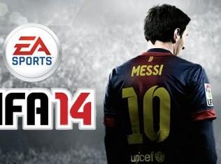 FIFA14 EA Sports