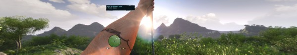 Far Cry 3 AMD Eyefinity - Jagat Play (57)