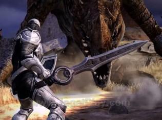 Infinity Blade III 26