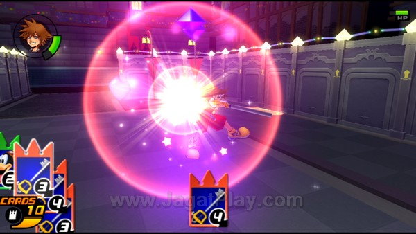 KH Chain of Memories HD (127)