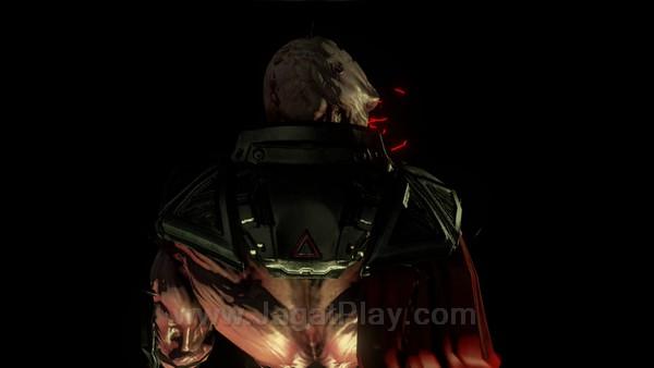 Dipimpin oleh seorang Warlord bernama Zinyak, The Boss yang kalah pun terperangkap dalam sebuah program simulasi Steelport.