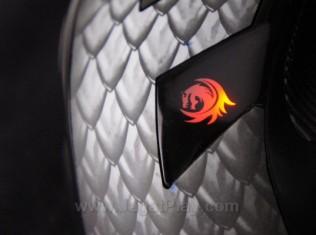 Sharkoon Drakonia Black 51