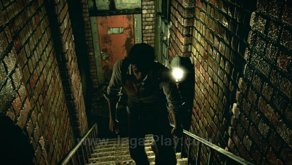 The Evil Within TGS 2013 (17)