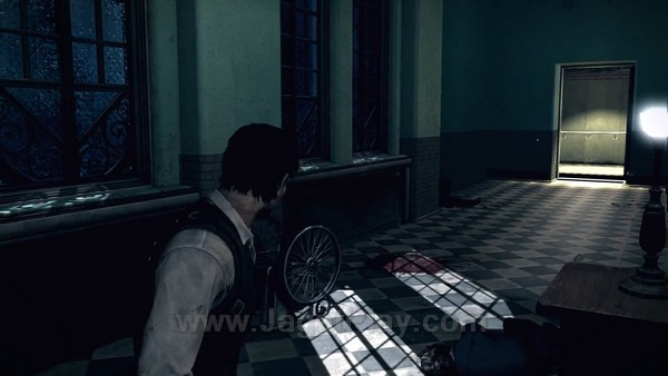 The Evil Within TGS 2013 (22)