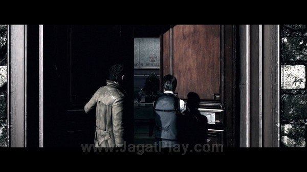 The Evil Within TGS 2013 (8)