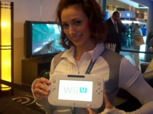 Wii U Babes