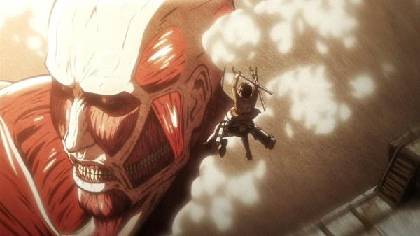 Omega Force - developer Dynasty Warriors dan Toukiden dipercaya tengah mengerjakan proyek terbaru Attack on Titan.