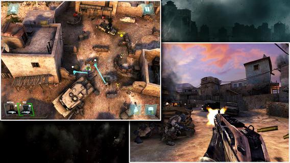 call of duty strike team2