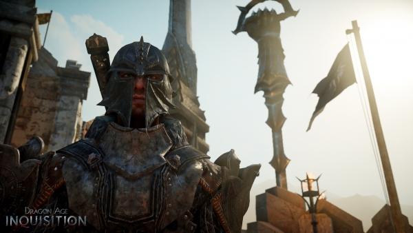 Dragon Age: Inquisition akan mengusung lebih dari 40 varian ending, dengan perbedaan signifikan satu sama lain.