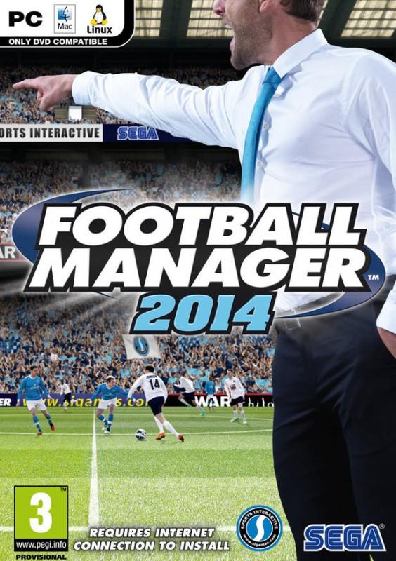 Football Manager 2014 siap meluncur 31 Oktober 2013 mendatang, untuk PC, Mac, dan Linux.