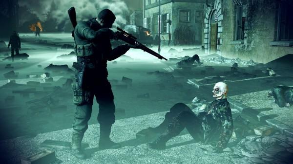 Rebellion konfirmasikan kehadiran Sniper Elite Nazi Zombie Army 2 yang akan diluncurkan untuk PC sebelum akhir tahun 2013 ini. Versi next-gennya juga tengah direncanakan.