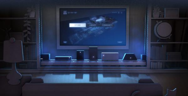 Sempat menjadi misteri, Valve akhrinya membongkar spesifikasi awal yang akan digunakan untuk membangun prototipe Steam Machine.