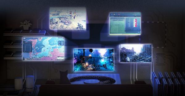 Sebagai OS yang dioptimalisasi untuk kepentingan gaming, sistem operasi terbaru Valve ini juga diklaim mampu menghadirkan fitur streaming yang mumpuni dari konten PC Gaming utama Anda ke perangkat berbasis Steam OS yang lain. Menariknya? Ia hanyalah satu dari tiga misteri besar yang siap diperkenalkan Valve minggu ini.