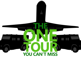 the one tour