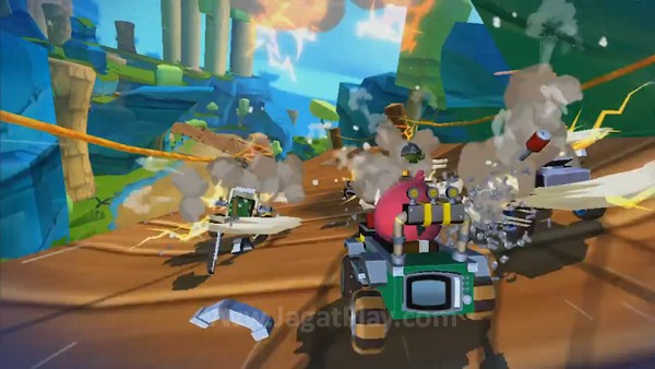 Angry Birds go gameplay (15)