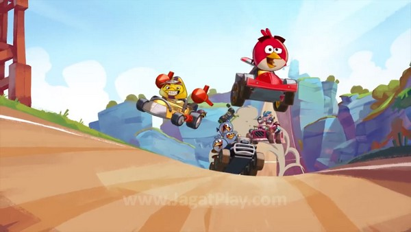 Angry Birds go gameplay (22)