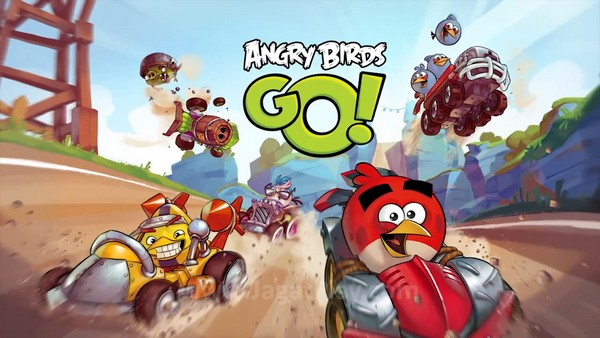 Angry Birds go gameplay (23)