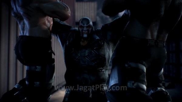 Batman Arkham Origins (50)