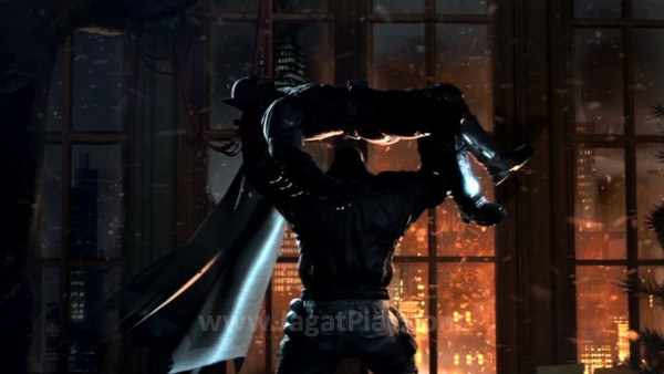 Perjalanan untuk menyelamatkan Gotham tidak akan pernah mudah.