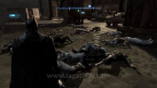 Ada segudang musuh dengan karakteristik serangan berbeda hadir di Origins. Butuh strategi tertentu tentu untuk menundukkannya.