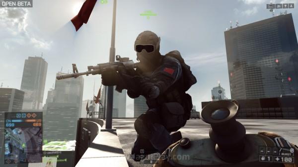 Battlefield 4 Open Beta (110)