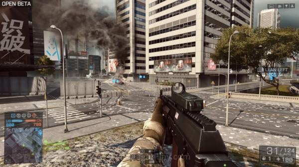 Battlefield 4 Open Beta (12)