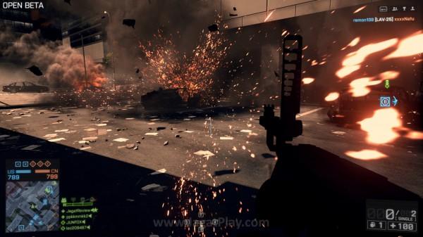 Berbuah manis, DICE mulai memperbaiki masalah-masalah krusial yang sempat tertangkap di Battlefield 4 Beta yang lalu.