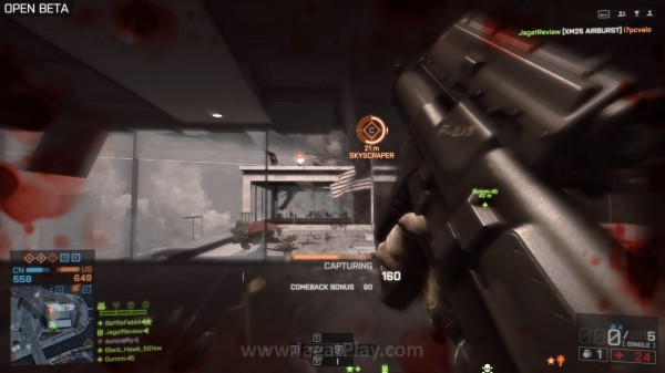 Battlefield 4 Open Beta (138)