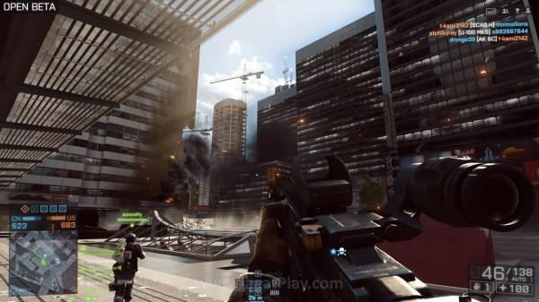 Battlefield 4 Open Beta (139)