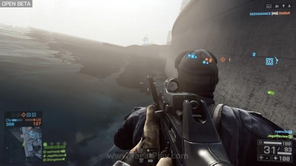 Battlefield 4 Open Beta (5)