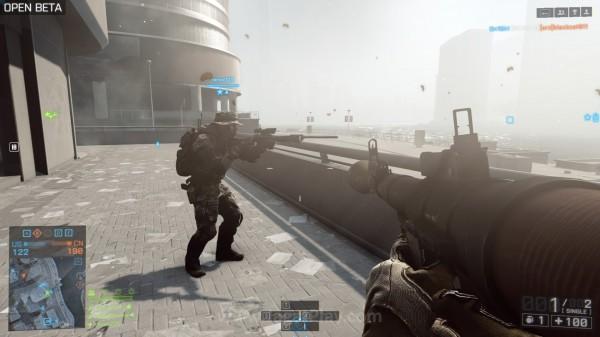 Battlefield 4 Open Beta (74)