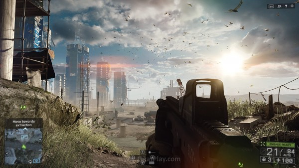 Battlefield 4 single player (12)