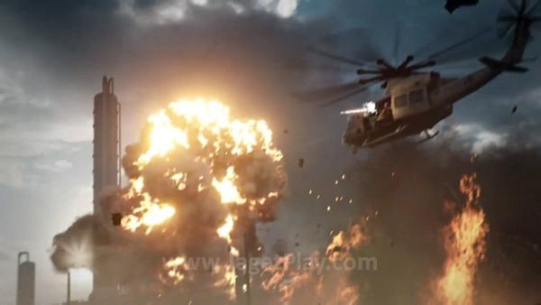 Battlefield 4 single player trailer (10)