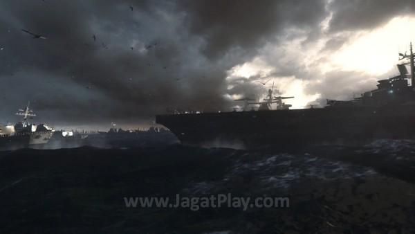 Battlefield 4 single player trailer (2)