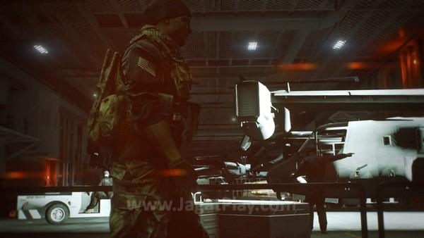 Battlefield 4 single player trailer (3)