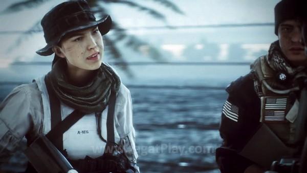 Battlefield 4 single player trailer (6)