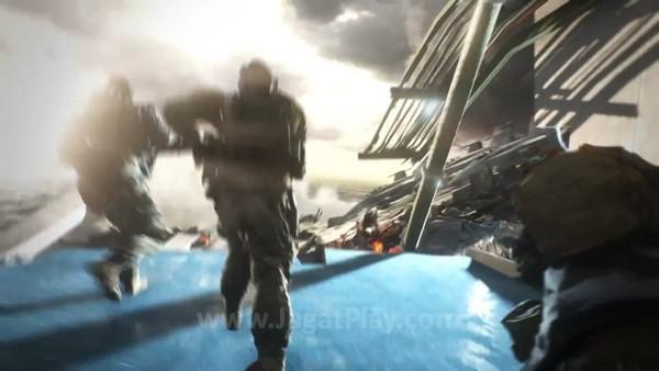 Battlefield 4 single player trailer (9)