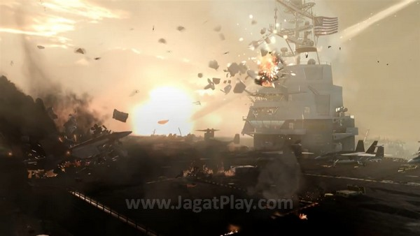 COD Ghosts Launch Trailer (1)