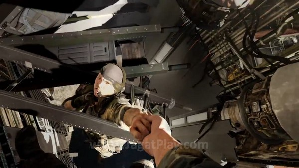 COD Ghosts Launch Trailer (10)