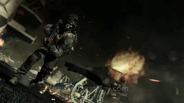 COD Ghosts Launch Trailer (12)