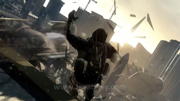 COD Ghosts Launch Trailer (16)