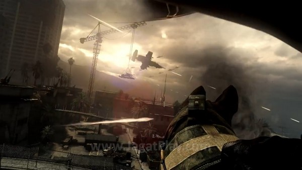 COD Ghosts Launch Trailer (3)