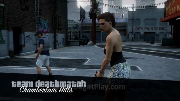 Ada segudang misi kooperatif dan kompetitif yang bisa Anda akses di GTA Online ini.