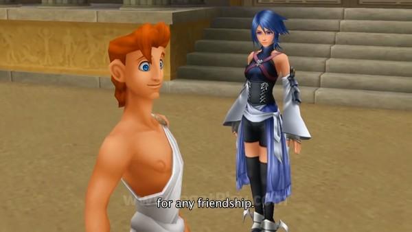 Kingdom Hearts 25 HD Remix (10)