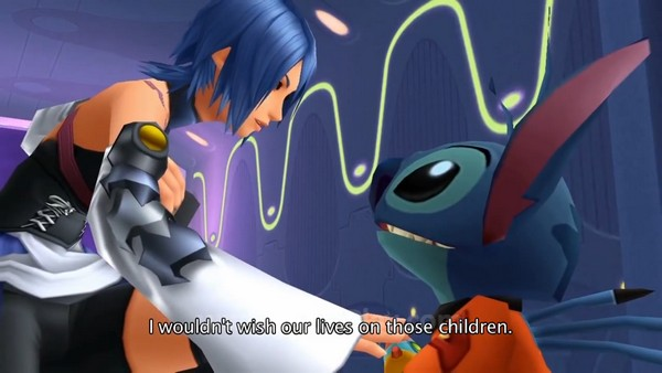 Kingdom Hearts 25 HD Remix (12)