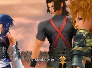 Kingdom Hearts 25 HD Remix 13