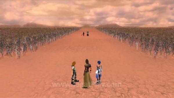 Kingdom Hearts 25 HD Remix (15)