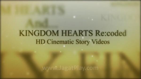 Kingdom Hearts 25 HD Remix (16)