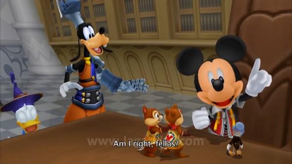 Kingdom Hearts 25 HD Remix (17)